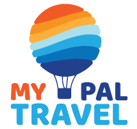 logo my travel pal
