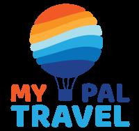 logo my travel pal