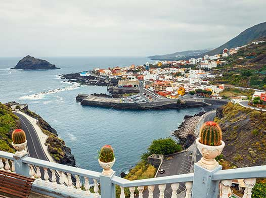 City Break Tenerife