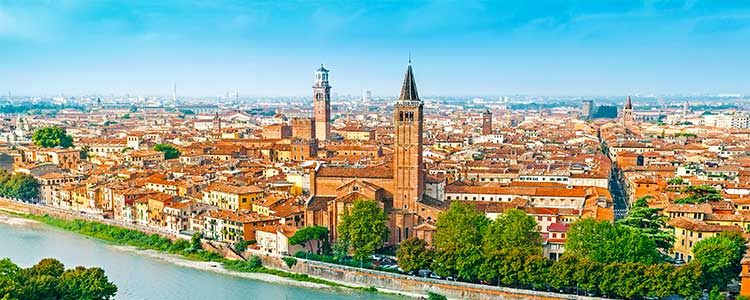 City Break Verona