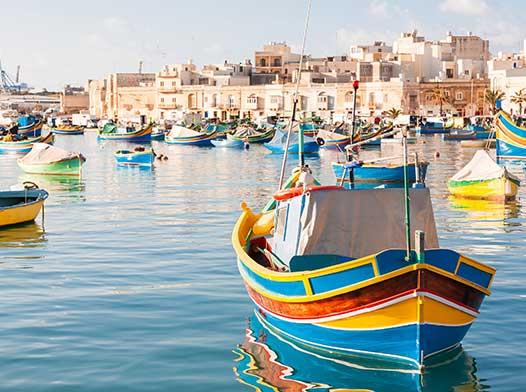 Black Friday Malta
