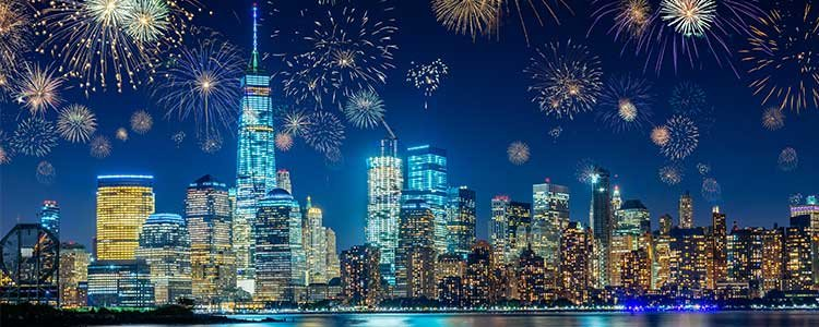 Oferte Revelion New York