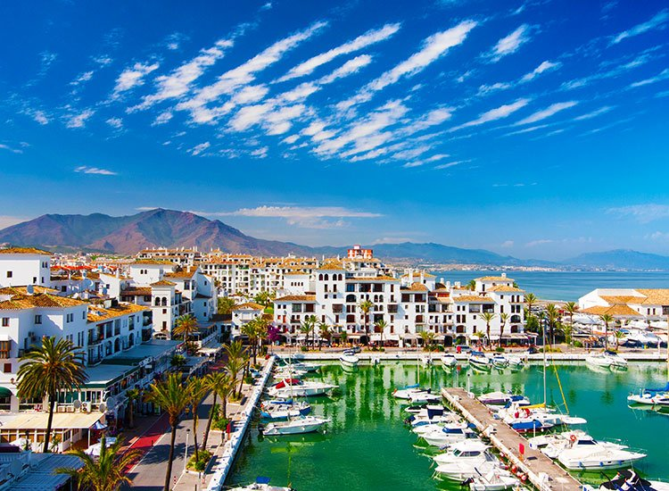 Early Booking Costa del Sol