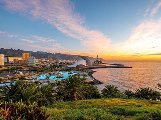 Excursie La Laguna Tenerife