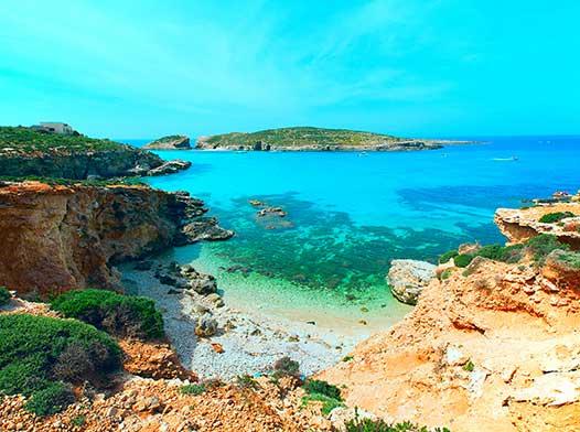 Laguna Albastra Malta