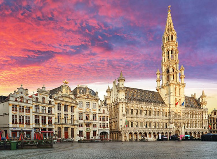 Early Booking Bruxelles Hoteluri