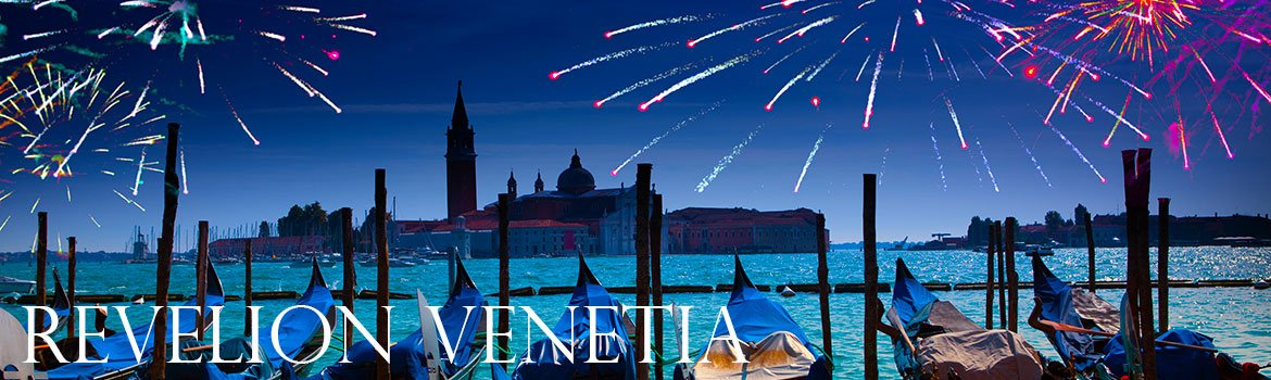 program revelion Venetia