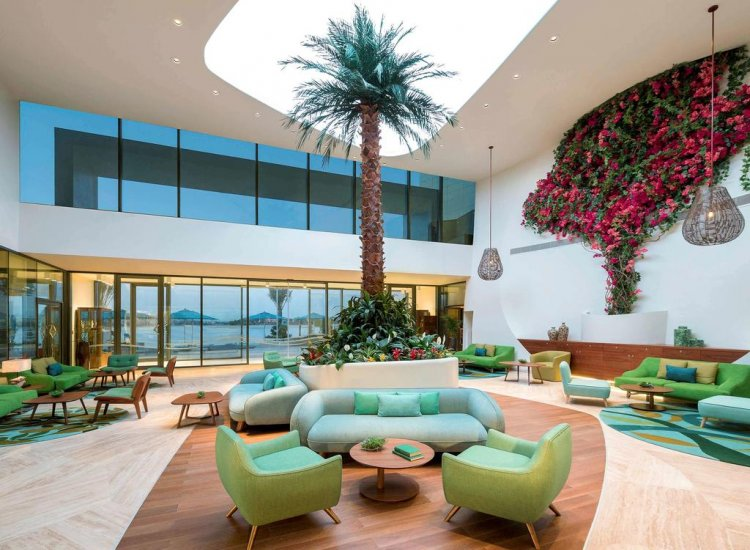 The Retreat Palm Dubai MGallery <br>by Sofitel